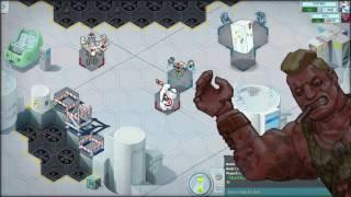 VideoImage2 Post Human W.A.R