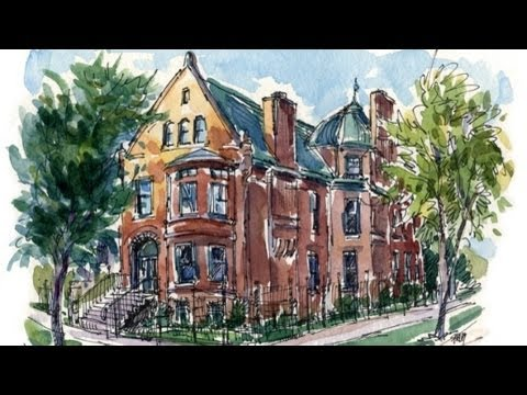 A family-friendly, pet-friendly Chicago bed and breakfast
