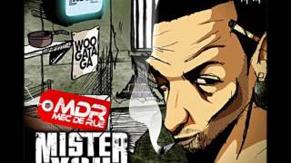 Mister You Feat Isleym Et Tunisiano   ça Sort Du Zoogataga