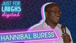 Hannibal Buress - Gangsters Ask Questions