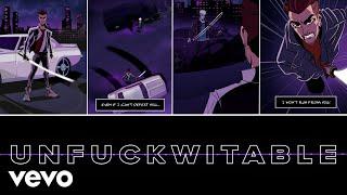 """ZAYN - """"Unf**kwitable"""" (Comic 8)"""