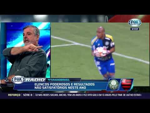 Palmeiras é isso aí que se viu   Pascoal detona o Alviverde 683428c23e8a8