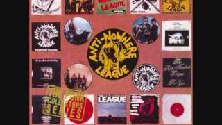 Anti Nowhere League - World war three LIVE