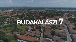 TV Budakalász / Budakalászi 7 / 2019.10.18.