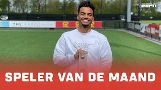 Owen Wijndal Speler van de Maand mei ? | Eredivisie
