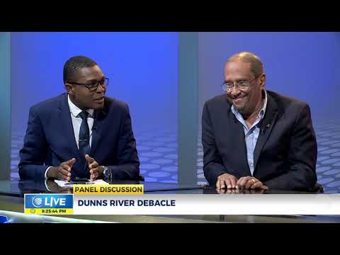 CVM LIVE - Panel Discussion - January 8, 2019