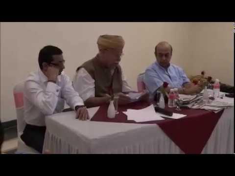 Lokendra Singh Kalvi On Jodha Akbar Serial : Rajput Karni Sena