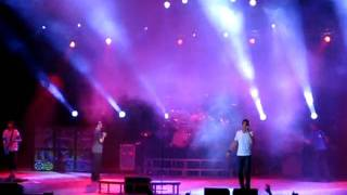 311 - Lucky - Live At Sandstone Amphitheater, 7/3/10
