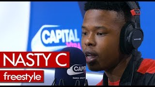Nasty C Hot Freestyle On Wiggle   Westwood