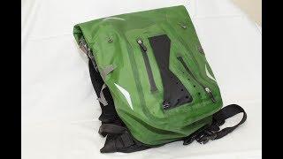 Produkttest Ortlieb Packman Pro 2