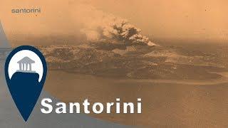 Santorini | The history