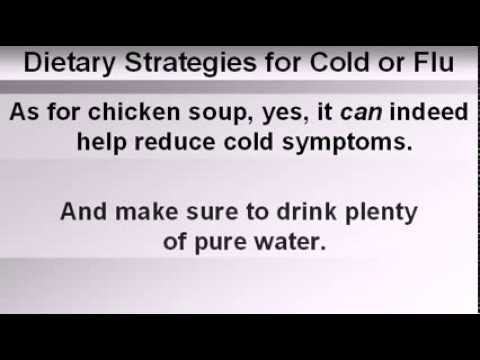 Dietary Strategies