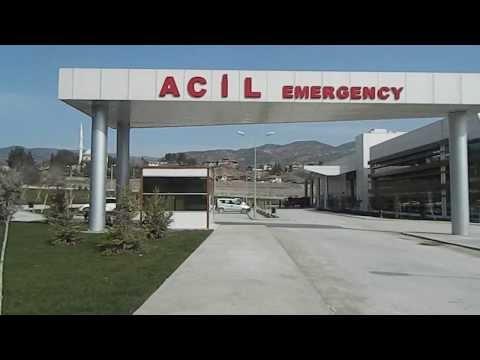 VİDEO Osmancık Devlet Hastanesi Yeni Binada Hizmete Girdi 2