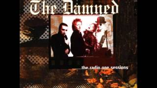 The Damned - Lively Arts (1980 BBC session)