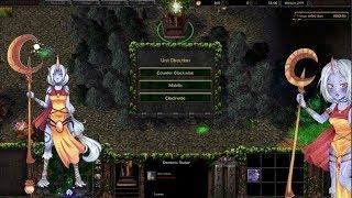 Warcraft III - Survival Chaos La semana del Robinson - Día 3