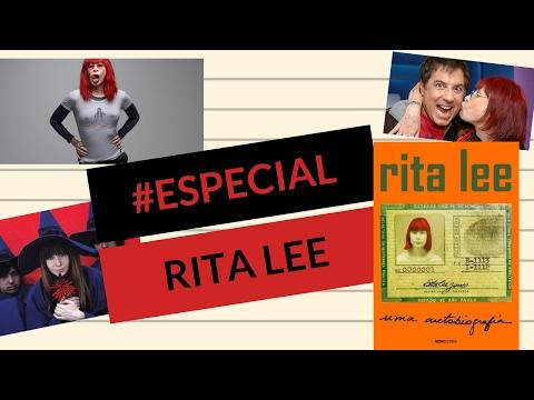 #ESPECIAL Uma diva e a sua autobiografia - RITA LEE | Biografias e Afins