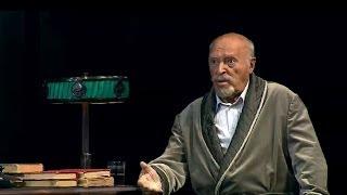 Спектакль: Окаёмовы дни - Видео онлайн