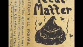 Nirvana - Downer (Fecal Matter Demo 1985)