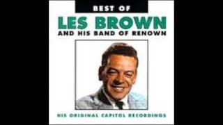 1945SinglesNo1/My dreams are getting better all the time By Les Brown