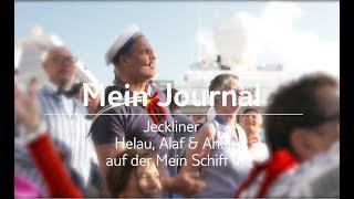 TUI Cruises: Jeckliner 2019