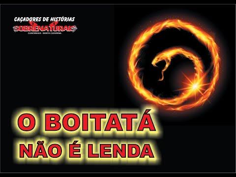 BOITATÁ - NÃO É LENDA CENAS FILMADA DURANTE GRAVAÇÃO.