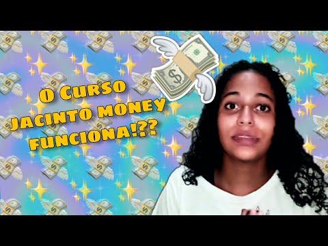 Curso jacinto money funciona? jacinto manto criou um curso, jacinto money?? curso jacinto money site