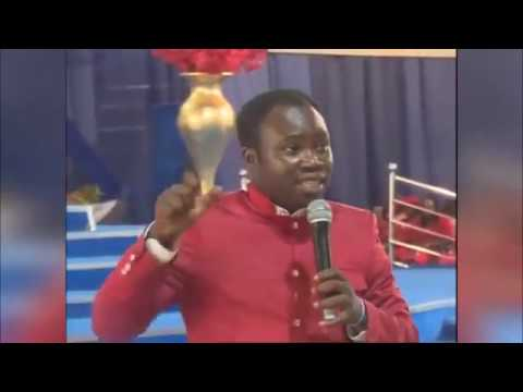 FULL VIDEO || JUDGMENTAL SUNDAY SERVICE 28TH NOV. 2018 WITH APOSTLE JOHNSON SULEMAN