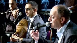 تميم وإياد وبشير الأسدي والفرقه الموسيقيه - أمسية زجل وشعر وطرب - الناصره تحميل MP3