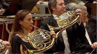 Sibelius: Symphony No. 5 / P. Järvi · Berliner Philharmoniker