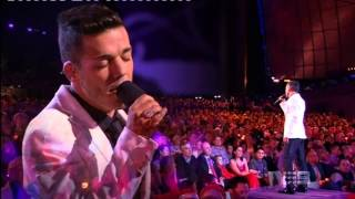 Anthony Callea - Note to God 2012