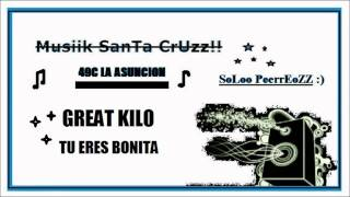 Great Kilo, La Gringa - Rompe Condones - VIDEO | BANDMINE COM