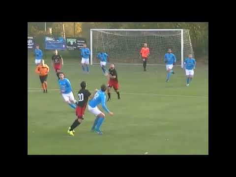 RC Villers la Ville A Vs FC Kosova Schaerbeek (3-2)