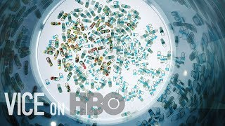 Inside The Fight For Drug Transparency | VICE On HBO, Season 6 (Bonus)