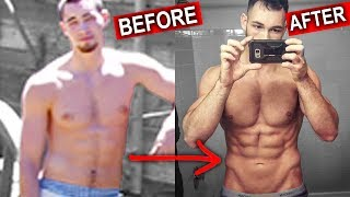 How To Lose Stubborn Fat (3X FASTER)