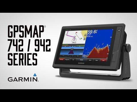 Garmin - GPSMAP 942 9