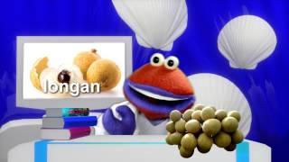 Propiedades de la fruta longan... Doctor Cocolia