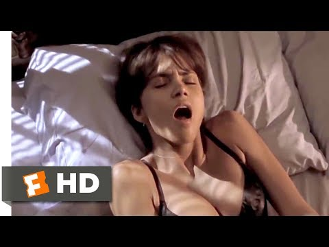 Monster's Ball (2001) - Can I Touch You? Scene (11/11) | Movieclips