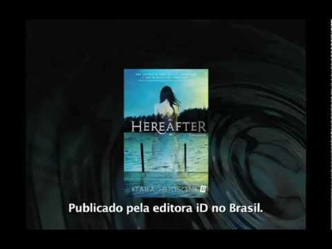 Book Trailer - Hereafter: Eternidade