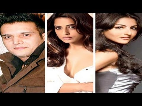 Gossipy Jimmy Sheirgill; Mahie Gill The Singer and Ghost-Phobic Soha - Exclusive (видео)