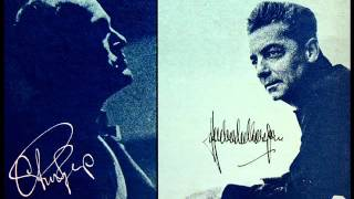 Tchaikovsky / S. Richter, 1962: Piano Concerto 1 in B flat Minor - Von Karajan, VSO - Complete