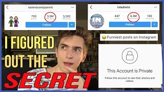 Going Private Soon! The Secret To Instagram Success