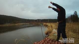 Рыбалка на реке чусовая свердловская область