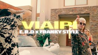 Viaipi - C.R.O feat. Franky Style (Video)