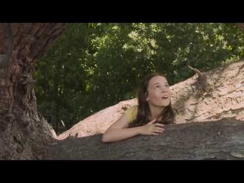 """شاهد- كواليس فيلم """"Pete's Dragon"""" وكيف تم تصوير الغابات"""