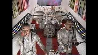 Last In Space - SUPERNOVA