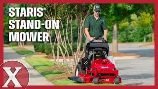 Zero-Turn Mowers and Commercial Mowers | Exmark