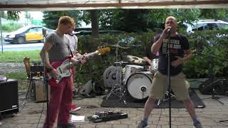 Video Šufunky gang, Kapitán, Pod Lípou, Zlín, 4. 7. 2020