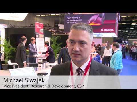 CSP JEC World 2017