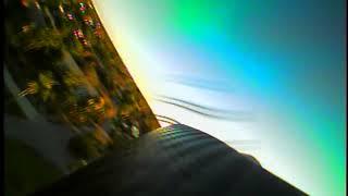 E-Flight Turbo Timber. fpv at home