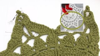 How To Crochet A Carpet - Part 2